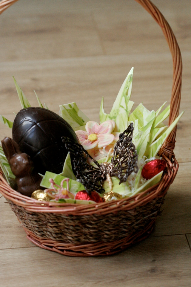 Easter Hamper